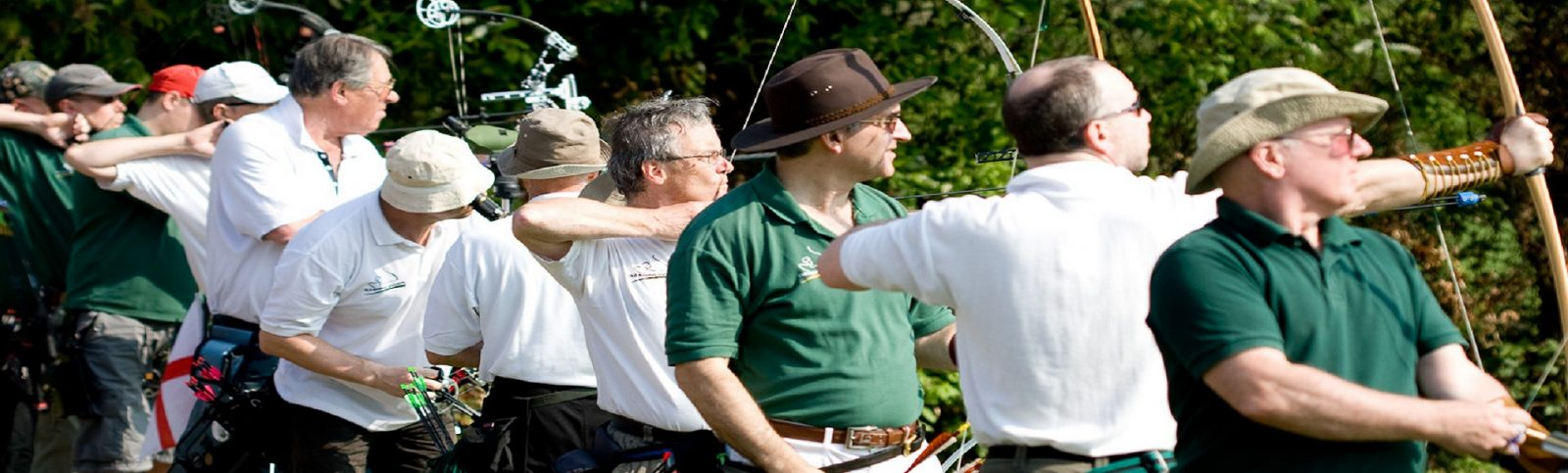 Archery: The ultimate sport for all